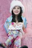 цветастый princess Стоковые Изображения RF
