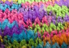 цветастый weave Стоковая Фотография RF