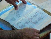 Цвета Израиля Стоковые Фотографии RF