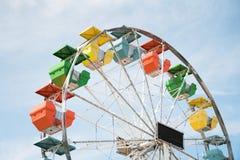 Цвета колеса стоковое изображение
