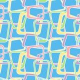 Цвета конфеты Стоковое фото RF