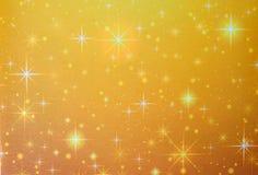 Абстрактная предпосылка со звездами стоковое изображение rf