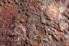 Цвета старой предпосылки grunge конспекта текстуры ржавчины различные Стоковые Фотографии RF