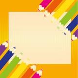 Цвета Стоковое фото RF