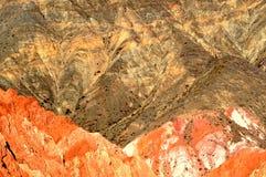 2 цвета Стоковая Фотография RF