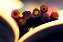 Цвета Стоковая Фотография RF