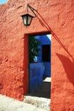 Цвета Arequipa стоковое фото rf