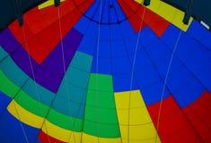 Цвета Baloon Стоковые Фотографии RF