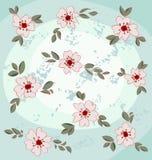 Цветения миндалины Стоковые Изображения RF