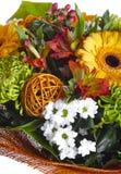 Цветет букет   Стоковое Изображение RF