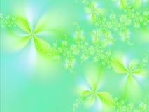 цветет весеннее время Стоковые Изображения