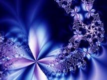 цветет гирлянда Стоковое Изображение
