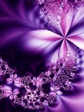 цветет гирлянда Стоковое Фото