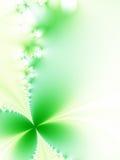 цветет гирлянда Стоковые Изображения RF