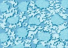 цветет зима Стоковые Фотографии RF