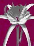 Цветет логотип Стоковые Фото