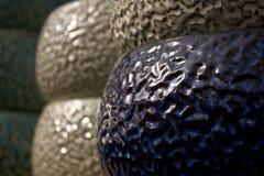 цветет плантаторы Стоковые Изображения RF