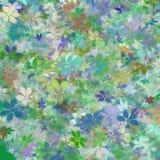 Цветет предпосылка иллюстрация штока