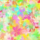 Цветет предпосылка иллюстрация вектора