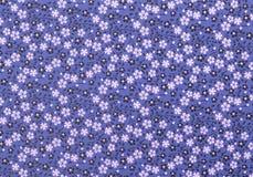 Цветет предпосылка Стоковое Фото