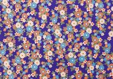 Цветет предпосылка Стоковое Изображение RF
