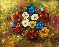 цветет свежая Стоковая Фотография RF