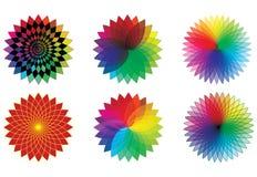 цветет спектр бесплатная иллюстрация