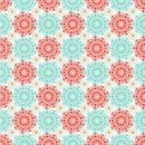 цветет стилизованное Стоковые Фото