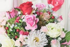 цветет украшение букета Стоковые Фото