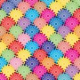 цветет яркое Стоковые Фотографии RF