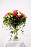 цветет ikebana Стоковое Изображение