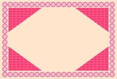 Цветистый фиолет Стоковое Изображение RF