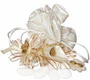 цветки благосклонностей wedding Стоковая Фотография