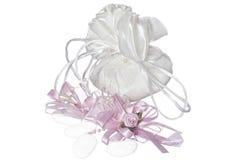 цветки благосклонностей wedding Стоковое Изображение