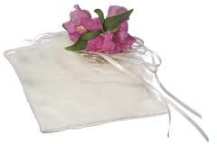 цветки благосклонностей wedding Стоковые Изображения RF
