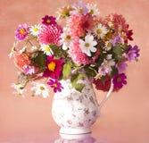 цветки букета Стоковые Изображения RF