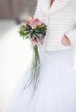 Цветки венчания Стоковые Изображения