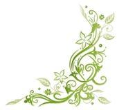 Цветки, весна, лето Стоковое Изображение