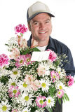 цветки вы Стоковое фото RF