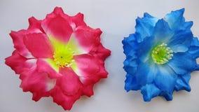 Цветки искусства и ремесла стоковое фото