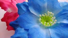 Цветки искусства и ремесла стоковые фото