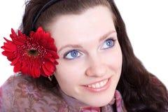цветки младенца Стоковая Фотография