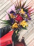 Цветки от полюбленного ðŸ' oneðŸ'˜ стоковое фото