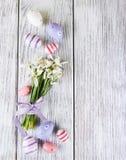цветки пасхальныхя Стоковая Фотография