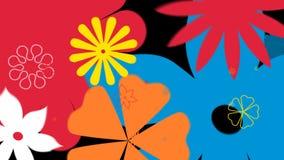 Цветки перехода детей акции видеоматериалы