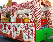 цветки празднества Стоковая Фотография