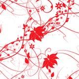 цветки рождества милые Стоковые Изображения RF