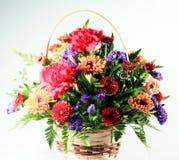 Цветки рождества Стоковое фото RF