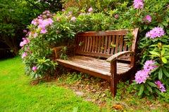 цветки стенда Стоковое Изображение
