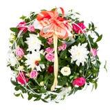 Цветки Сolorful. Стоковая Фотография